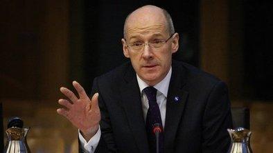 Swinney steps up Treasury criticism | Referendum 2014 | Scoop.it