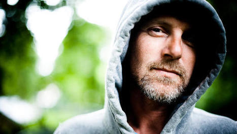 5 Lessons In Creativity And Crime Writing From Jo Nesbø | Stories - an experience for your audience - | Scoop.it