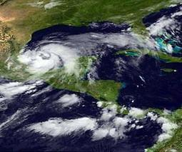 Hurricane Ernesto makes landfall in Mexico | Sustain Our Earth | Scoop.it