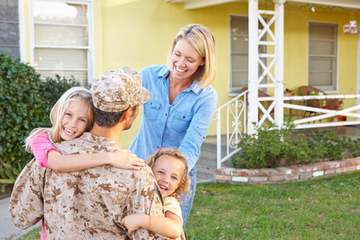 VA Loan Preapproval Process | Robins Air Force Base - Military Topics & Events | Scoop.it