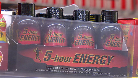 Energy drinks tied to dozens of adverse reactions in Canada - Health - CBC News | Lethbridge Chiropractic Care for Family, Personal or Business Wellness | Scoop.it