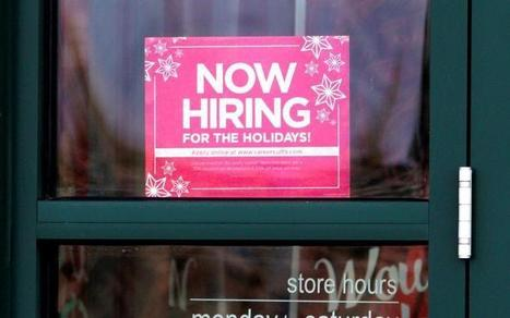 U.S. jobless claims drop from five-month high@offshore stockbroker | Stockbroker | Scoop.it