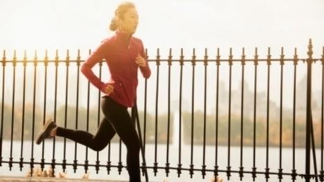 L'exercice régulier est bon pour le cerveau | Le Carrefour du Futur | Scoop.it