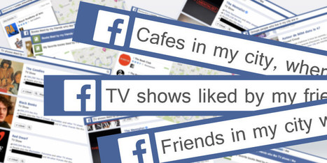 6 Cool Things You Can Find With Facebook's New Graph Search Features [Weekly Facebook Tips] | Techy Stuff | Scoop.it