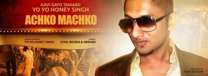 Achko Machko Yo Yo Honey Singh Full Mp3 Song Download | Songs Pk | mp3songspke | Scoop.it