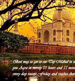 Taj Mahal with Ganges in Varanasi Tour,Taj Mahal Tour with Ganges | Taj Mahal Tour | Scoop.it