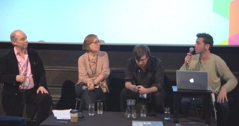 Between the Lines: Storytelling in the New Landscape - i-Docs | Tracking Transmedia | Scoop.it