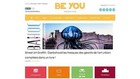 Sinenomine | Sinenomine – Agence de relations presse | Mediapeps | Scoop.it