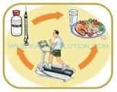 5 Most Effective Steps for Diabetes Treatment - Web Health Solution   What is Diabetes   Scoop.it