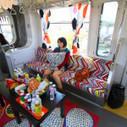 Ikea aménage les rames d'un métro de Tokyo | We love Marketing | Scoop.it