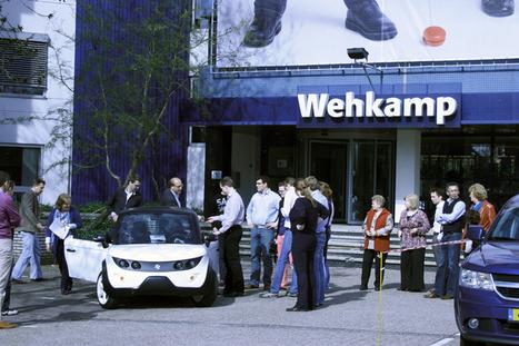 Wehkamp.nl lanceert vloggerkanaal op YouTube - Emerce | Rwh_at | Scoop.it