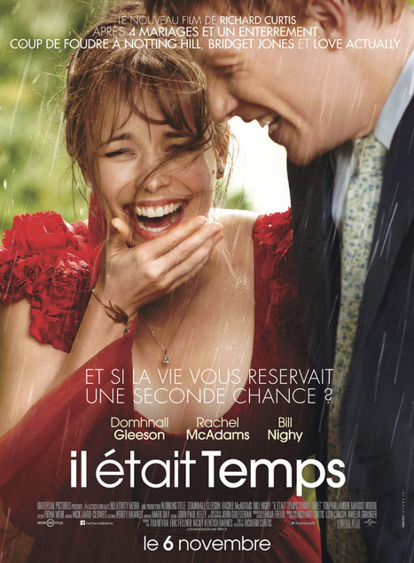 About Time | A regarder - A lire | Scoop.it