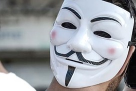 'Anonymous' hits South-East Asia with repeated cyber attacks | UK Cyber Security | Scoop.it