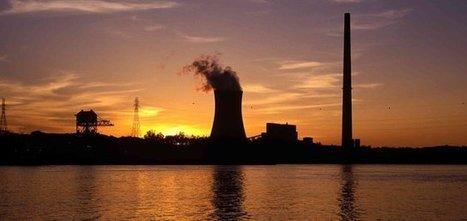 After Paris, utilities look to deeper decarbonization | NRG_ENV_newsletter | Scoop.it