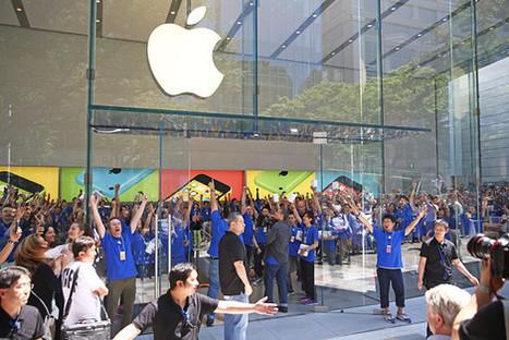 Apple Plans Multiple Designs for Smartwatch - Wall Street Journal   art   Scoop.it