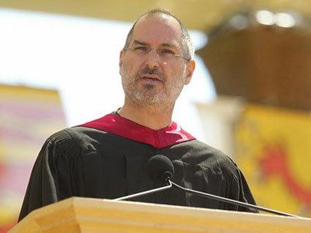 3 câu chuyện cuộc đời - Steve Jobs   Hữu Hiệp   Scoop.it