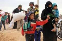 The Catholic Church in U.K. Join Project to resettle 20,000 Syrian refugees | Elevate Christian Network News | Christian World News and Events | Scoop.it
