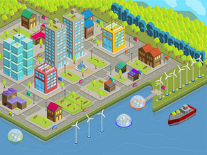 The Shareable Future of Cities | Sustainable Futures | Scoop.it