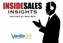 What Would Don Draper Do?  Sales Lessons from Mad Men | Sales & Marketing | Scoop.it
