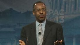 Dr. Carson hints a White House run, exciting conservatives - Fox News | Middays with Becky in DC | Scoop.it