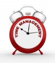 24 Time Management Tips For, Well, Everyone - Edudemic | Digital Matters | Scoop.it
