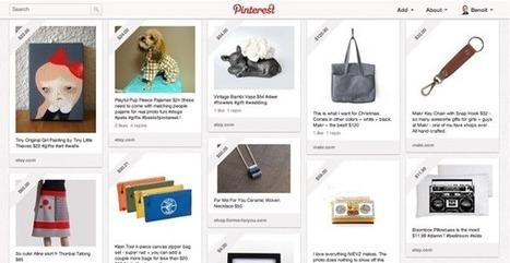 Utiliser Pinterest dans un contexte d'affaires : 9 astuces | I like Pinterest | Communication #Web & Réseaux Sociaux | Scoop.it