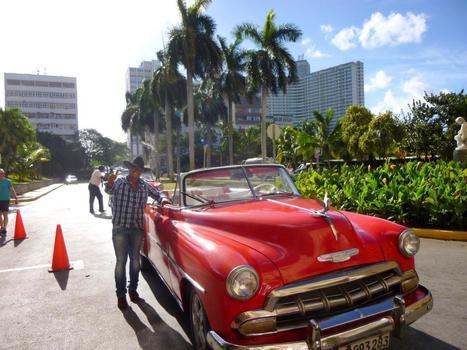 CUBA | Spain Exposed | Scoop.it