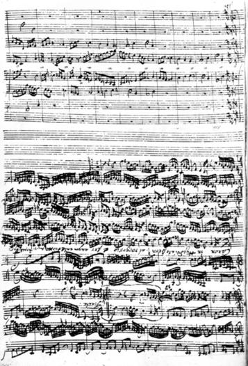 Concert Bach - Kurtag à la rentrée | L'OBOE SOMMERSO | Scoop.it