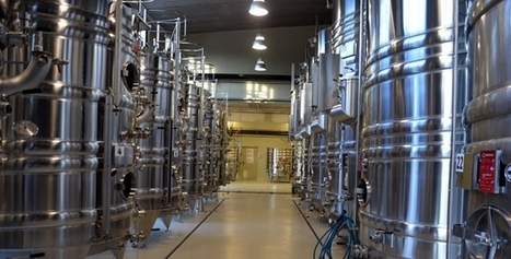 La réserve, une obligation collective et l'ADN du champagne | Le Vin et + encore | Scoop.it