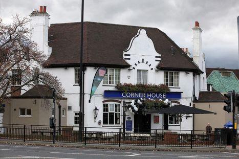 Newcastle pub transformed in £175,000 makeover | Pubs & Restaurants | Scoop.it