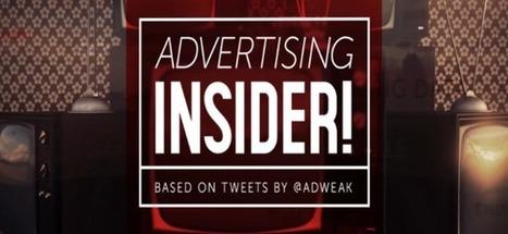Influencia - Quand la presse B to B fait sa pub | Votre branding en IRL | Scoop.it