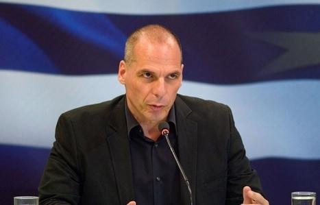 Grèce: L'Allemagne veut intimider les Français avec le Grexit, affirme Varoufakis | Ce que nous voulons éviter. La poursuite des politiques mortifères de la Troïka, des ultra-libéraux et sociaux-libéraux en Europe. | Scoop.it