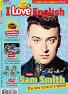 I Love English n° 229 - May 2015 | Revue de presse Pierre Flamens | Scoop.it