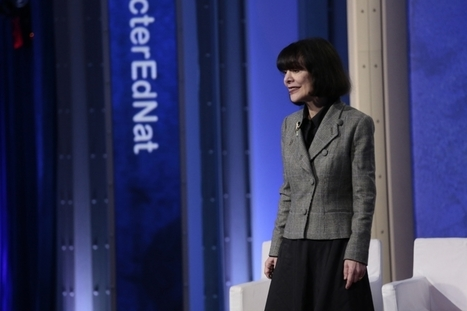 Carol Dweck Says Theory of Educational Mind-Set Is Often Misunderstood | The Science of Learning (and Teaching) | Scoop.it