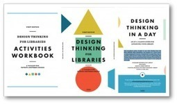 IDEO shares Design Thinking for Libraries — @joycevalenza NeverEndingSearch | Libraries In the Middle | Scoop.it