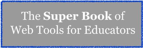 The super Book of Webtools for Educators. | offene ebooks & freie Lernmaterialien (epub, ibooks, ibooksauthor) | Scoop.it