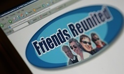 RIP Friends Reunited – but what else is lurking in the social media graveyard? | Occupy Your Voice! Mulit-Media News and Net Neutrality Too | Scoop.it