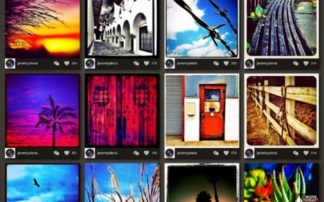Deleting Your Instagram Account ? Here's How to Save Your Pics | EDTECH - DIGITAL WORLDS - MEDIA LITERACY | Scoop.it