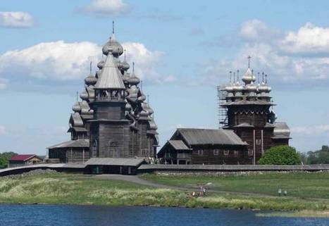 The Most Amazing Ancient Man Made Structures In The World | claviernumérique | Scoop.it