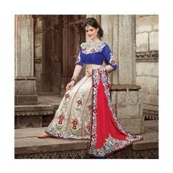Beautify Yourself With Fashion Saree Online Shopping | Trendy Biba | Scoop.it