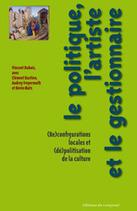 Vincent Dubois - Le politique, l'artiste et le gestionnaire | De llibres... | Scoop.it