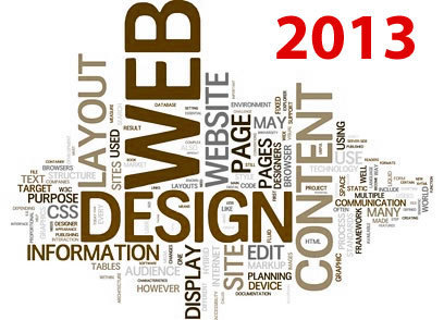20 top web design and development trends for 2013 | web trend | Scoop.it