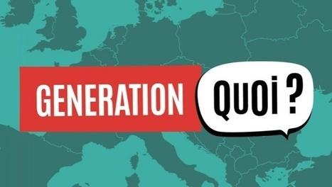 Génération Quoi ? - RTBF Auvio | Université de Namur | Scoop.it