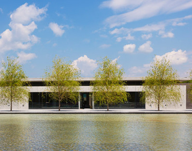 [Williamstown, USA] Tadao Ando and Annabelle Selldorf transform Clark Art Institute | The Architecture of the City | Scoop.it