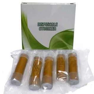 How Long Does An e Cigarette Cartomiser Last? | E-Cigarette Web | Scoop.it