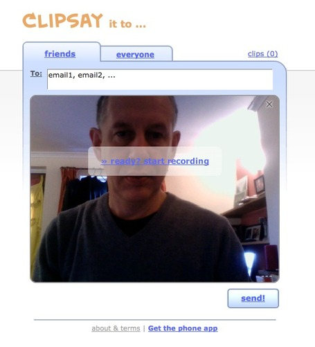 Clipsay | E-Learning and Online Teaching | Scoop.it