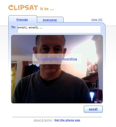 Clipsay | Tools for Learners | Scoop.it