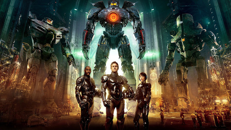 Download Pacific Rim Movie For Free | FREE Full Movie Watch & Download | Scoop.it