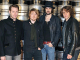 "Kasabian ""absolutely buzzing"" for tour return - Digital Spy 