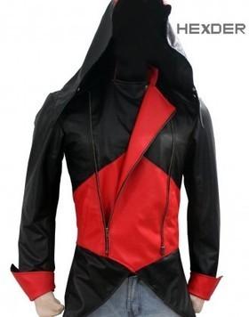 Assassins Creed 3 Jacket | Mens Celebrity Fashion Jacket | Scoop.it